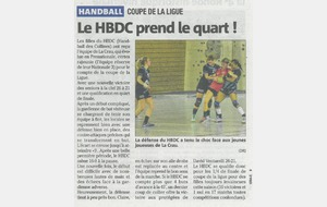 Article Nice-Matin du 21/02/2014