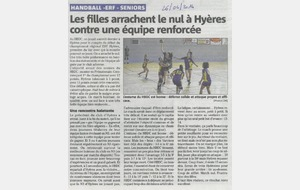 Article Nice-Matin du 26/04/2014