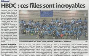 Article Nice-Matin du 12/06/2014