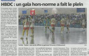 Article Nice-Matin du 17/03/2015