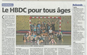 Article Nice-Matin du 17/09/2015