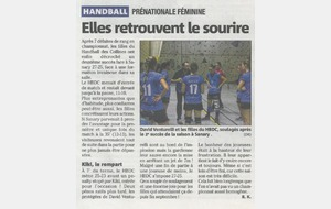 Article Nice-Matin du 12/01/2016