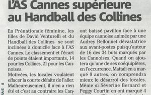Article Nice-Matin 04-02-16
