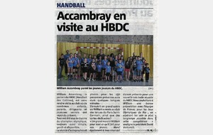 Article Nice Matin du 29-06-2016