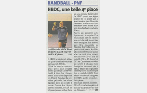 Article Nice-Matin du 06/04/2017