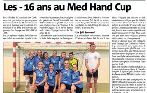 Article Nice-Matin du 31/05/2017