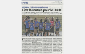 Article Nice-Matin du 21/09/2017
