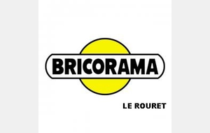 BRICORAMA LE ROURET